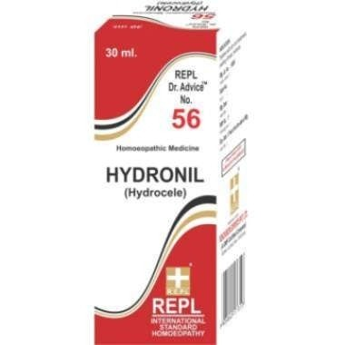 REPL Dr  Advice No 56 Hydronil Drop
