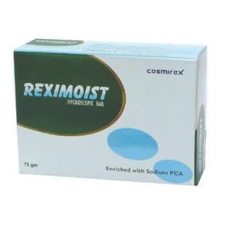 REXIMOIST SOAP 75G
