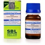 SBL Rhus Toxicodendron Dilution CM CH 10ml