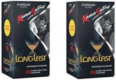 KAMASUTRA LONGLAST - 20S