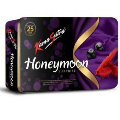 KAMASUTRA HONEYMOON - 25S