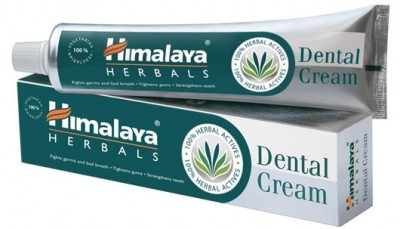 HIMALAYA HERBALS - DENTAL CREAM 200G