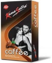 KAMASUTRA COFFEE - 10S
