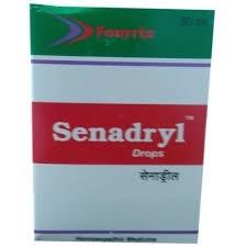 Senadryl Drops 30ml