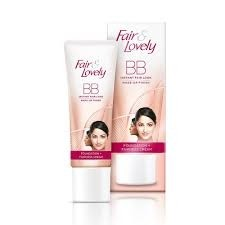FAIR & LOVELY BB FAIRNESS CREAM 18G