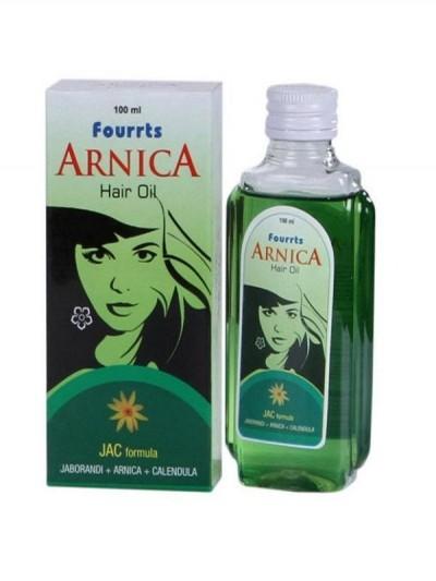 Arnica Hair Oil  100ml