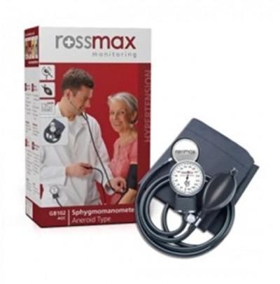 Rossmax GB102 Aneroid BP Monitor