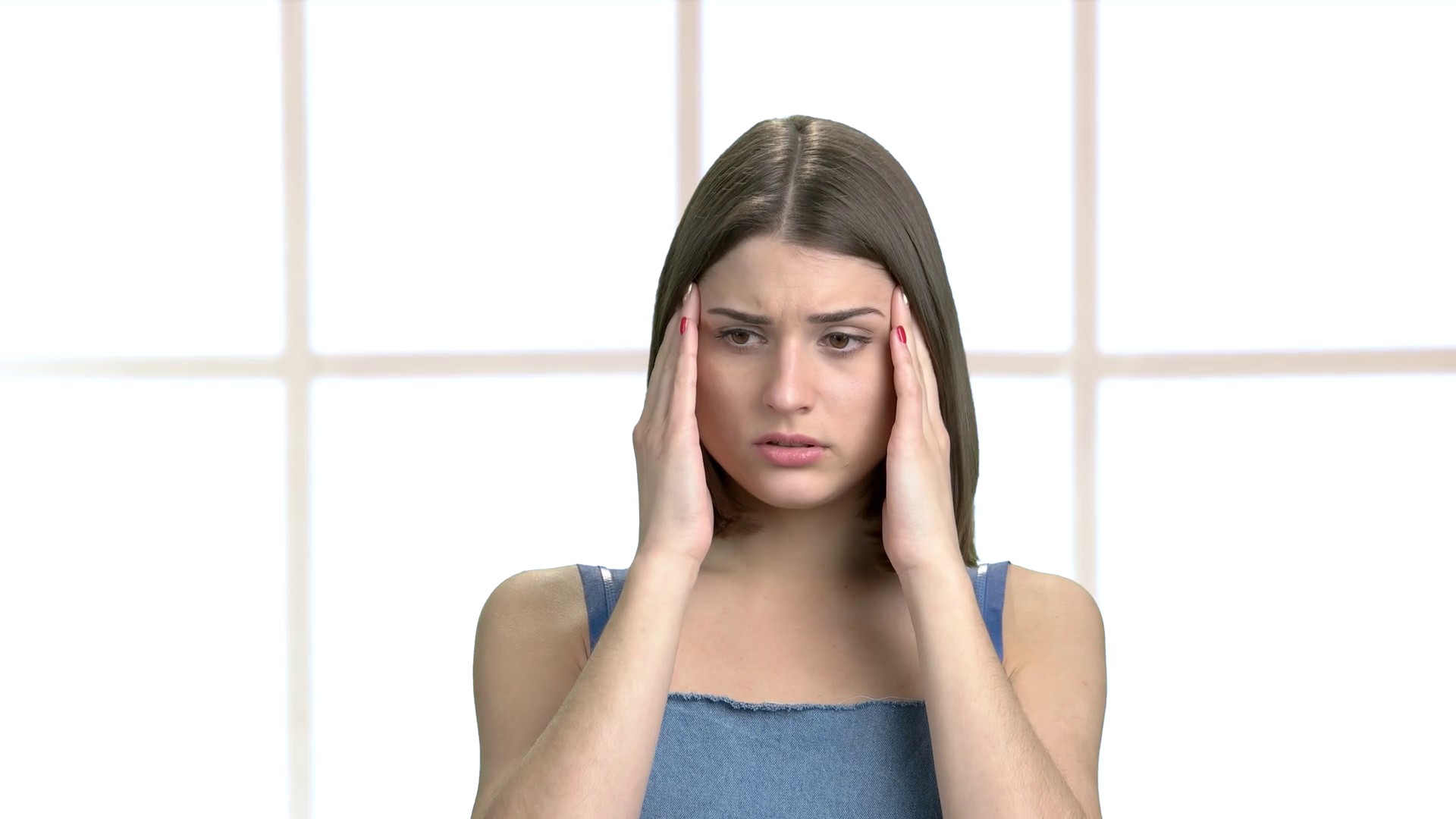 RELIEVING TENSION HEADACHES